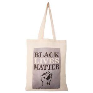 Black Lives Matter New Tote Bag Per
