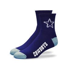 4a8d0d98 Dallas Cowboys Men's Socks Large Size 10 to 13