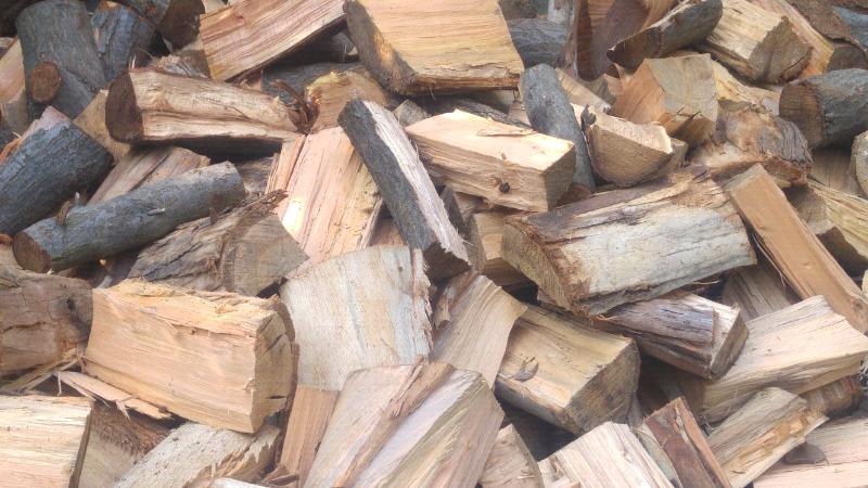 Firewood for sale Bulk