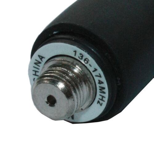 Long VHF Antenna for Motorola Radio DGP8550 DGP5050 DP4600//4800 XiR P6600 P8660