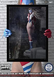 Ms-Victory-Dark-City-Comic-Art-Print-Series-200-Limited-Edition-Print