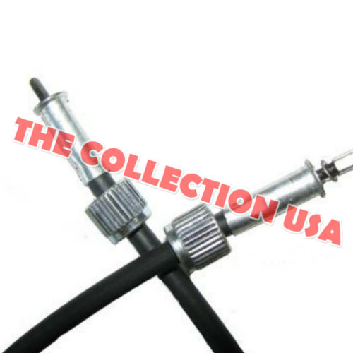 """YY50QT-6 37/"""" SPEEDOMETER CABLE ODOMETER JONWAY 50CC CHINESE SCOOTER PARTS"""