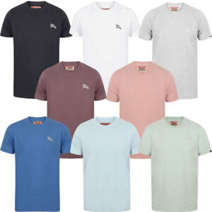 New-Mens-Tokyo-Laundry-Montecarlo-Crew-Neck-Cotton-Rich-Soft-T-Shirt-Size-S-XXL