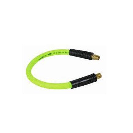 CO Zilla Whip 1//2�� x 2� swivel whip hose 1//2�� NPT HFZ1202YW4S LEGACY MFG