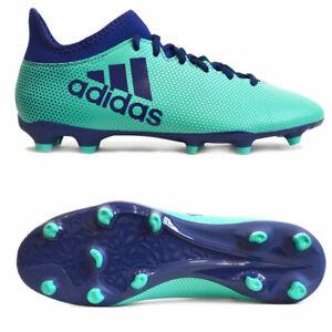 Adidas-X-17-3-FG-CP9194-Homme-Chaussures-De-Football