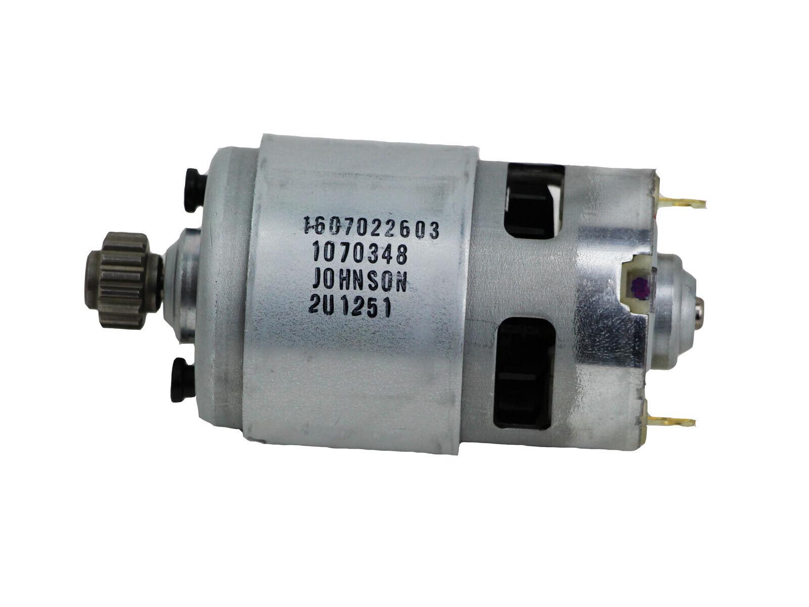 Bosch Professional Ersatzteil Gleichstrommotor 2607022831 für GST 18V-LI