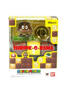 New-in-Box-Bandai-S-H-Figuarts-Nintendo-Super-Mario-Bros-Diorama-Playset-A