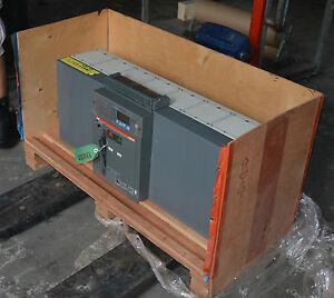 ABB-SACE-E6-E6H-63-6300A-Air-circuit-breaker-PR122-P-PR120-D-M-comms-mod