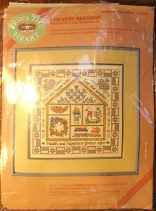 DIMENSIONS-034-COUNTRY-BLESSINGS-034-CROSS-STITCH-KIT