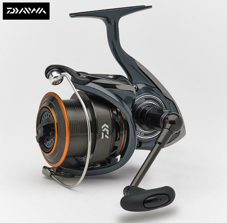 New Daiwa Legalis Match & Feeder Fishing Reels - All Models