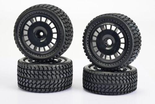 Carson All Terrain 2WD Reifen-Set 4 500900134