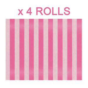 Image Is Loading Pink White Glitter Stripe Wallpaper Sparkle Stripey Striped
