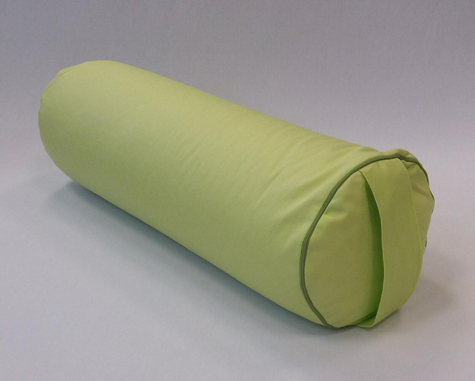 Yogarolle/Pilates e Yoga Bolster/ Yoga Ø 22 Cm Cm 22 x 65cm L d2194f