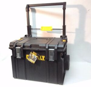 Dewalt Toughsystem Case Ds450 Tool Box Medium Dwst08250