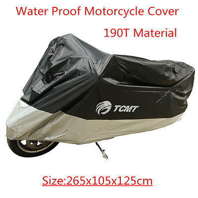 Standard Motorcycle Cover For BMW R1150GS Adventure R1200GS Adventure R1200RT