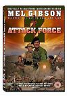 Attack Force Z (DVD, 2008)