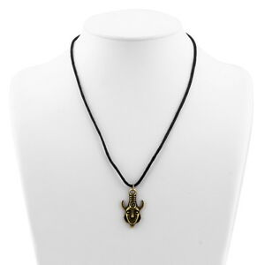 Supernatural-Jensen-Ackles-Dean-Winchester-Protection-Amulet-evil-necklace-FO