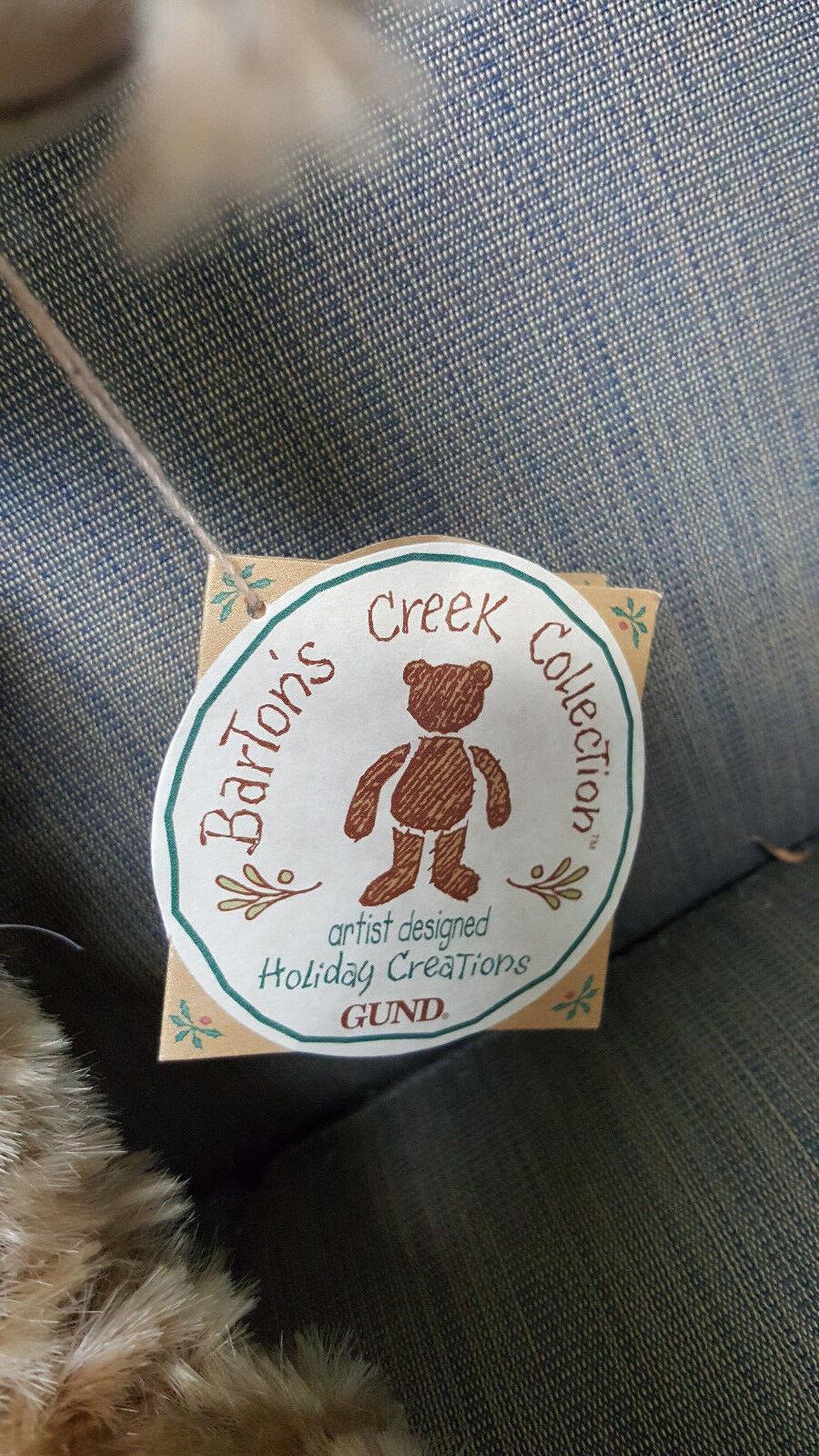 Barton's Barton's Barton's Creek Collection ' Adam ' 16  standing 867c7d