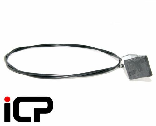 Cable /& Manija de liberación Sombrero Genuino se adapta a Subaru Impreza 92-07 RHD WRX STI ra