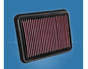 K-amp-N-High-Flow-Air-Filter-33-3062-for-All-Toyota-Landcruiser-Prado-2015-on-2-8L