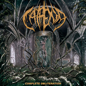 Cathexia - Obliteration Complete CD