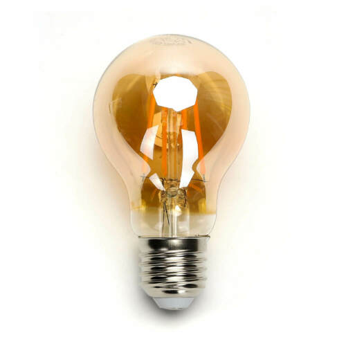 10x 8w Flament E27 Vintage Filament Glühbirne Birne Leuchtmittel Retro Nostalgie