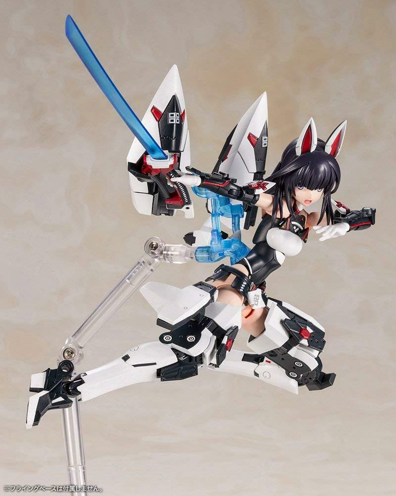 KOTOBUKIYA Alice Gear Aegis Agatsuma  Kaede Japan version  livraison gratuite et rapide disponible