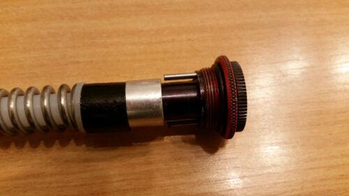 elastomere Ersatz Answer Manitou EFC Federnkit spring 3x End Stop Elastomere