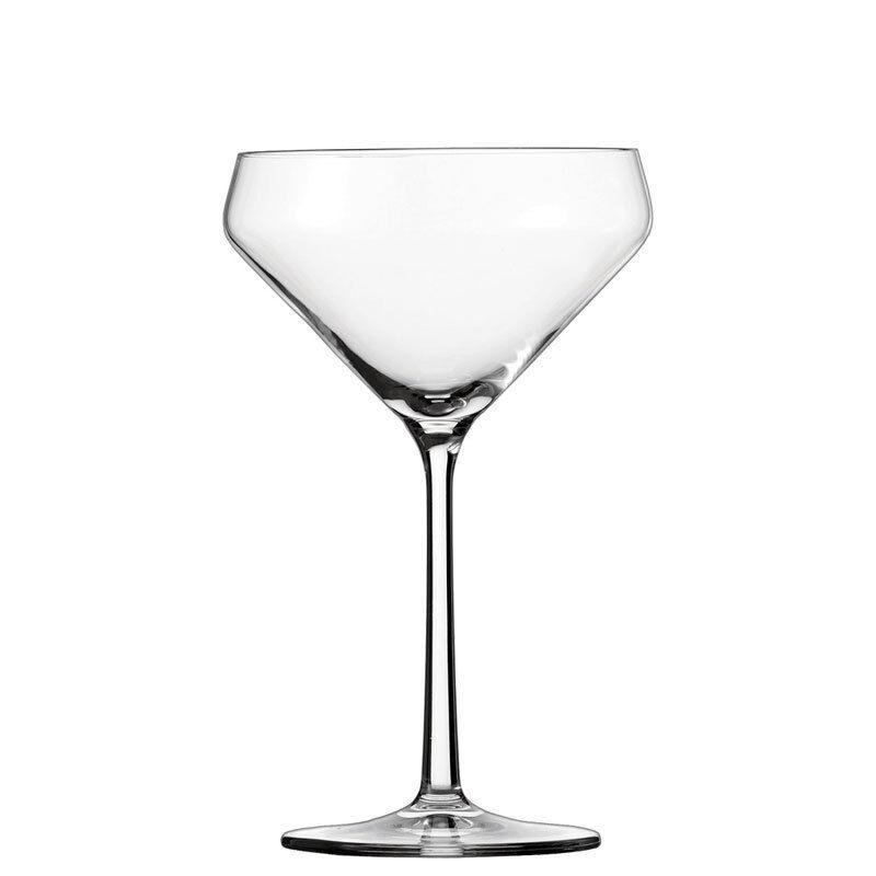 Schott zwiesel pure verre à martini (ensemble de 6)