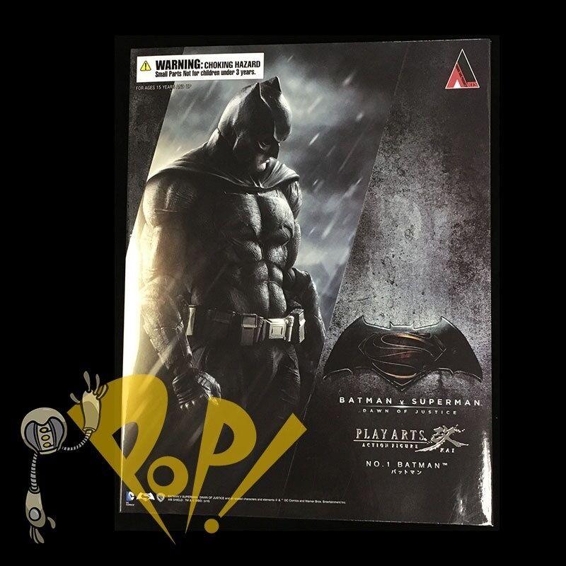 Batman - und superman bvs spielen kunst kai 10  action - figur dc comics collectibles.