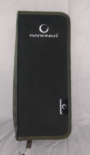 Carp Coarse Fishing Gardner Stiff Rig Wallet