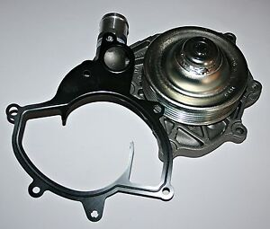 FOR-PORSCHE-997-TURBO-GT2-RS-GT3-RS-OEM-WATER-PUMP-SEAL-NEW-99710601171