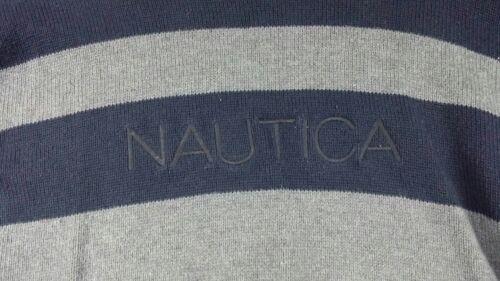 Nautica suéter Tamaño de grande Vintage Eq7RwgS