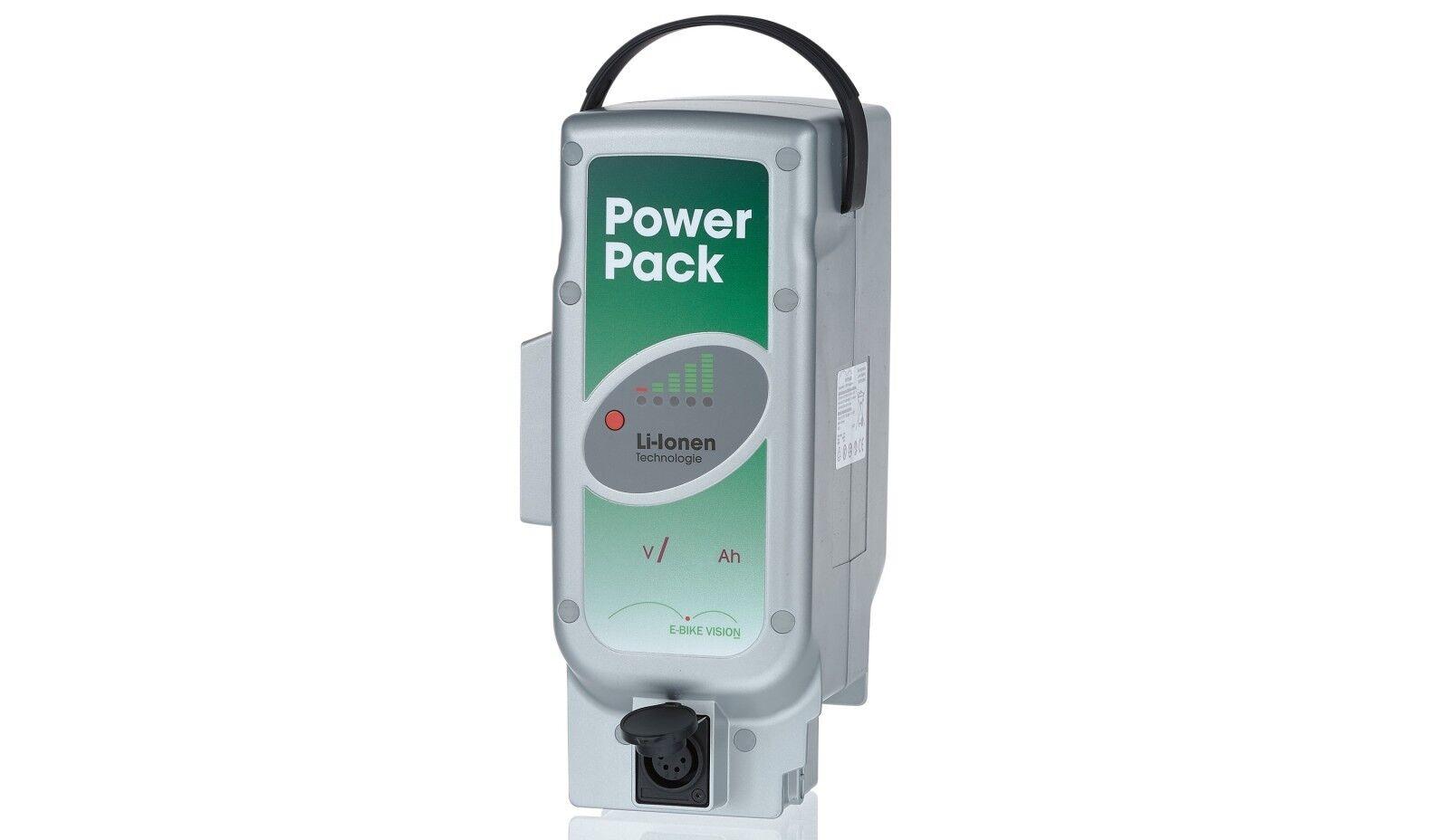 Batería para Panasonic Tracción 36V 13Ah 468Wh Cargador Bicicleta Eléctrica