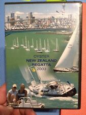 Oyster New Zealand Regatta 2003:Yacht Boat Builders Marine(UK DVD)