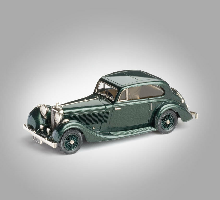Lansdowne LDM93x - 1936 Bentley 4 1 4 Litre Fixed Head Coupe - Made in England