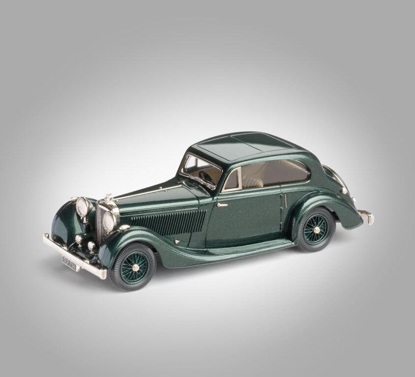 LANSDOWNE LDM93x - 1936 Bentley 4 1 4  Litre tête fixe coupé-Made in England  bienvenue pour acheter