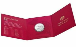 2020-50-Cent-Coin-UNC-Lunar-Year-of-the-Rat-in-Card-amp-Envelope-Limited