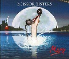 "SCISSOR SISTERS Mary , MAry (Junkie Xl Mix) Uk 12"""