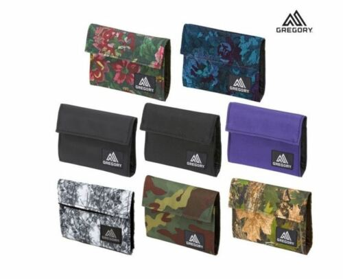 Gregory Classic Wallet Life Style Accessory 07J29046