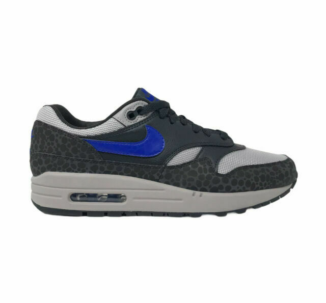 Size 9.5 - Nike Air Max 1 Safari 2018 for sale online | eBay