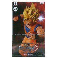 Dragon ball  SUPER figure - Banpresto Scultures BIG Part.6 ~ Son Goku SS2