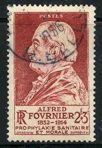 stamp-TIMBRE-FRANCE-OBLITERE-N-748-CELEBRITE-ALFRED-FOURNIER