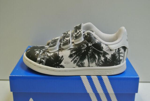 Adidas Stan SchuhNeu CF Smith I 9kLinker Gr26 US 8nyON0wvm