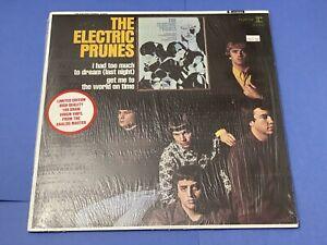 Electric Prunes I HAD TOO MUCH TO DREAM LP 180G Vinyl Record Album Rhino Shrink