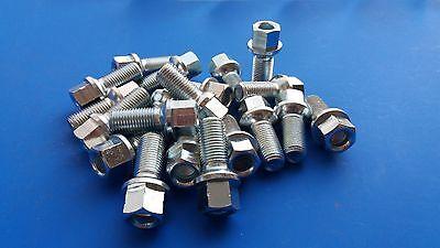 20 Radschrauben Radbolzen für W204 S204 W169 W211 W212 C219 W245 W639