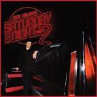Saturday Night, Pt. 2 by Jack Oblivian (CD, 2009, Big Legal Mess Records)