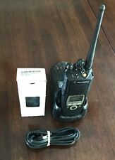 Motorola XTS 5000 UHFH 450-520 MHz P25 Includes Free Programming And Accessories