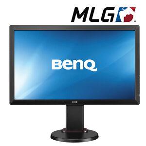 BenQ-RL2460HT-24-034-1ms-GTG-HDMI-LED-Backlight-LCD-Monitor-TN-Panel-250-cd-m2