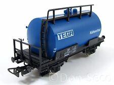 Piko 5/6408/024 Kesselwagen der DB TEGA Kältemittel Spur H0 OVP